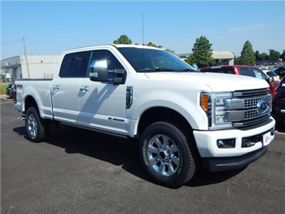 2018 F-250 Crew Cab 4x4,  Pickup #JEB64791 - photo 1