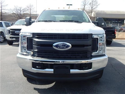 2018 F-350 Super Cab DRW 4x4, Cab Chassis #JEB81447 - photo 4