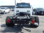 2018 F-350 Super Cab DRW 4x4, Cab Chassis #JEB81447 - photo 2