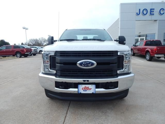 2018 F-250 Super Cab 4x4, Pickup #JEB88783 - photo 4
