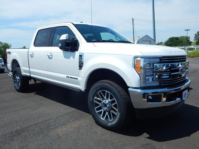 2018 F-250 Crew Cab 4x4,  Pickup #JEC40514 - photo 1