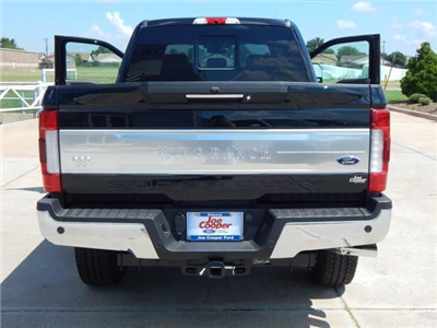 2018 F-250 Crew Cab 4x4,  Pickup #JEC56080 - photo 2
