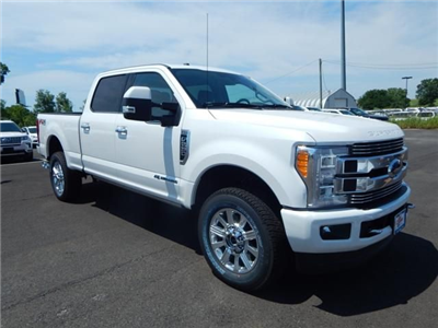 2018 F-250 Crew Cab 4x4,  Pickup #JEC56111 - photo 1