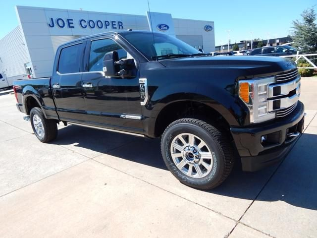 2018 F-250 Crew Cab 4x4,  Pickup #JEC77498 - photo 1