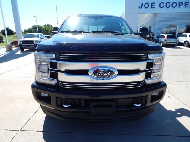 2018 F-250 Crew Cab 4x4,  Pickup #JEC77498 - photo 4