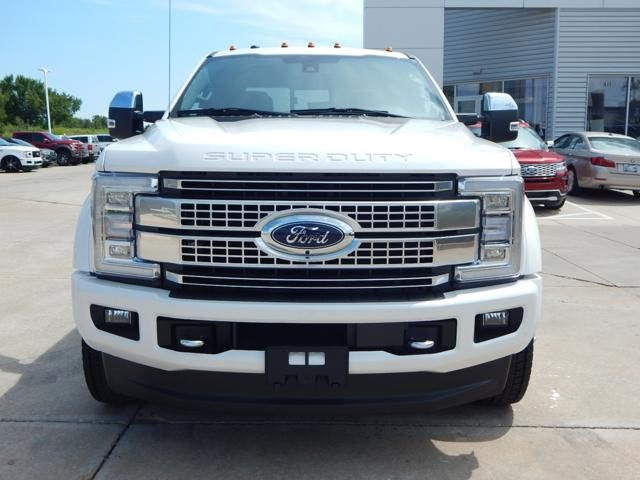 2018 F-450 Crew Cab DRW 4x4,  Pickup #JEC77505 - photo 4