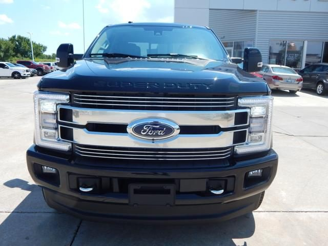 2018 F-250 Crew Cab 4x4,  Pickup #JEC89715 - photo 4