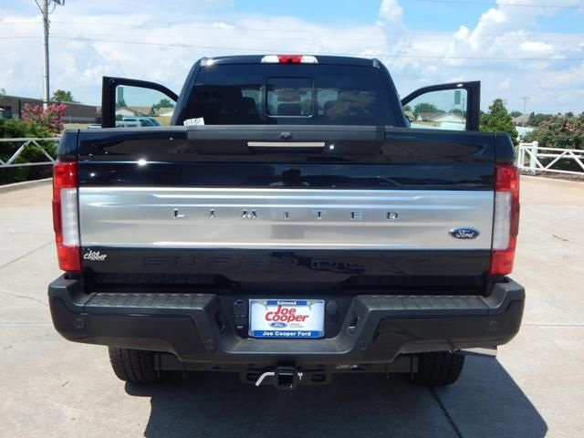 2018 F-250 Crew Cab 4x4,  Pickup #JEC89715 - photo 2