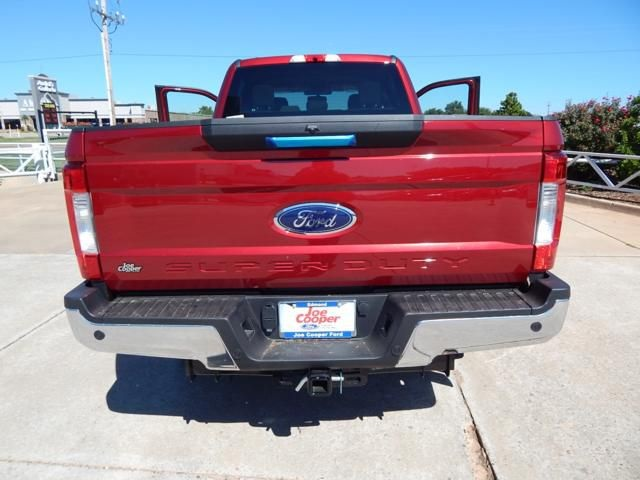 2018 F-250 Crew Cab 4x4,  Pickup #JED04957 - photo 2