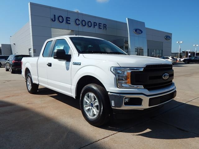 2018 F-150 Super Cab 4x2,  Pickup #JFA48690 - photo 1