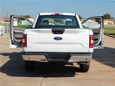 2018 F-150 Super Cab 4x2,  Pickup #JFA48690 - photo 2