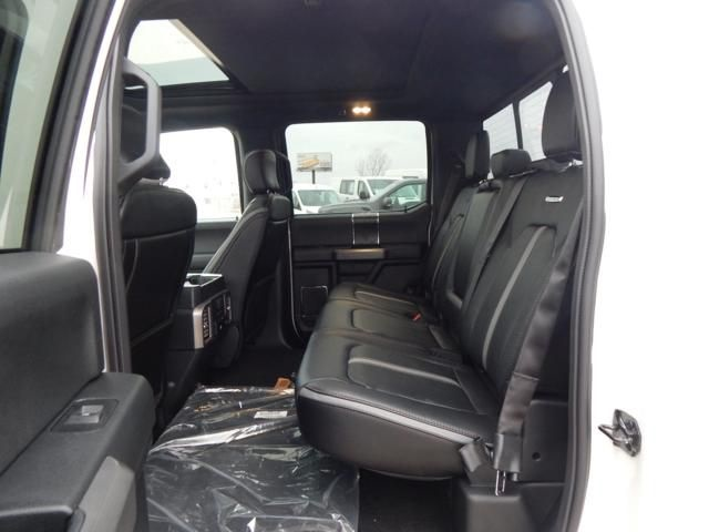 2018 F-150 Crew Cab 4x4, Pickup #JFA94417 - photo 6
