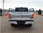 2018 F-150 Crew Cab 4x4, Pickup #JFA94417 - photo 2
