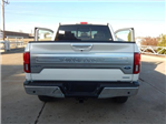 2018 F-150 Crew Cab 4x4, Pickup #JFB57676 - photo 2