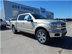 2018 F-150 Crew Cab 4x4, Pickup #JFC00097 - photo 1