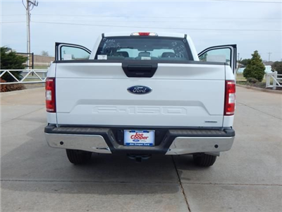 2018 F-150 SuperCrew Cab, Pickup #JFC43154 - photo 2