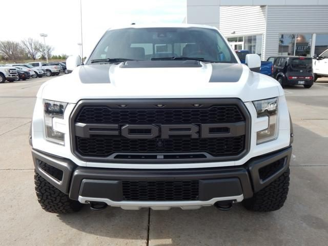 2018 F-150 SuperCrew Cab 4x4,  Pickup #JFC53891 - photo 4