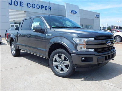 2018 F-150 SuperCrew Cab 4x4,  Pickup #JFC88366 - photo 1