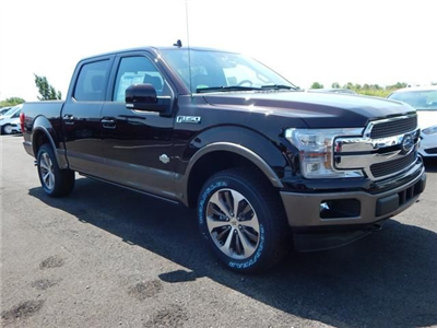 2018 F-150 SuperCrew Cab 4x4,  Pickup #JFD00073 - photo 1
