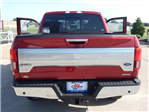 2018 F-150 SuperCrew Cab 4x4,  Pickup #JFD52114 - photo 2