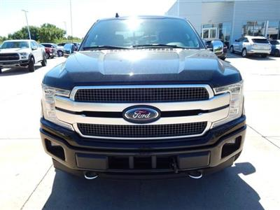 2018 F-150 SuperCrew Cab 4x4,  Pickup #JFD84765 - photo 4