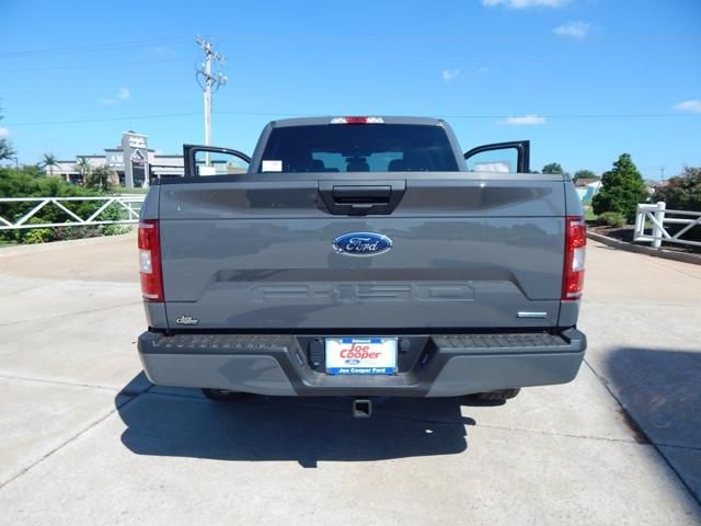 2018 F-150 SuperCrew Cab 4x4,  Pickup #JFD84770 - photo 2