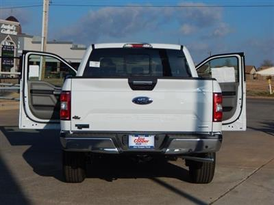 2018 F-150 SuperCrew Cab 4x4,  Pickup #JFE76832 - photo 2