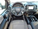 2018 F-150 SuperCrew Cab 4x4,  Pickup #JFE76832 - photo 3