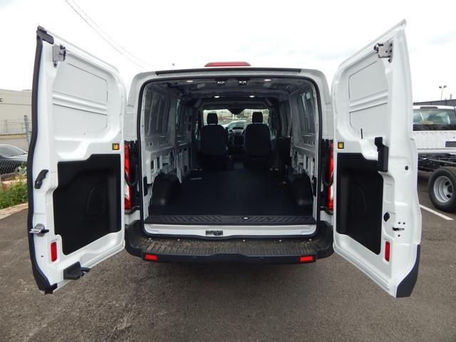 2018 Transit 150 Low Roof,  Empty Cargo Van #JKA67392 - photo 2