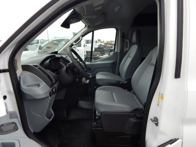 2018 Transit 150 Low Roof,  Empty Cargo Van #JKA67392 - photo 8