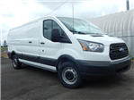 2018 Transit 150 Low Roof 4x2,  Empty Cargo Van #JKA67392 - photo 1