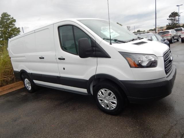2018 Transit 150 Low Roof 4x2,  Empty Cargo Van #JKB28767 - photo 1