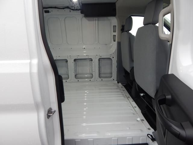 2018 Transit 150 Low Roof 4x2,  Empty Cargo Van #JKB28767 - photo 2