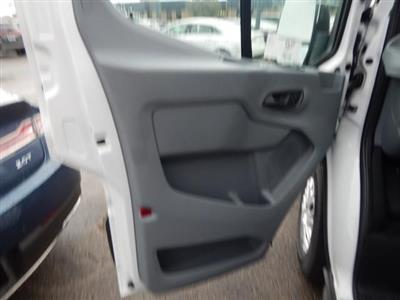 2018 Transit 150 Low Roof 4x2,  Empty Cargo Van #JKB28767 - photo 5