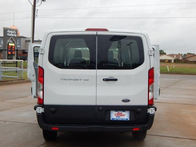 2018 Transit 150 Low Roof 4x2,  Empty Cargo Van #JKB50532 - photo 2