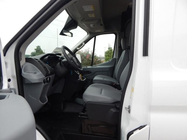 2018 Transit 250 Med Roof 4x2,  Empty Cargo Van #JKB50534 - photo 6