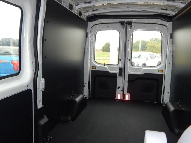 2018 Transit 250 Med Roof 4x2,  Empty Cargo Van #JKB50534 - photo 9