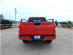 2018 F-150 SuperCrew Cab 4x4,  Pickup #JKC08875 - photo 2