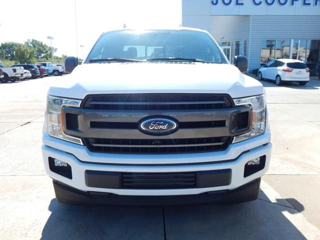 2018 F-150 Crew Cab Pickup #JKC22145 - photo 4