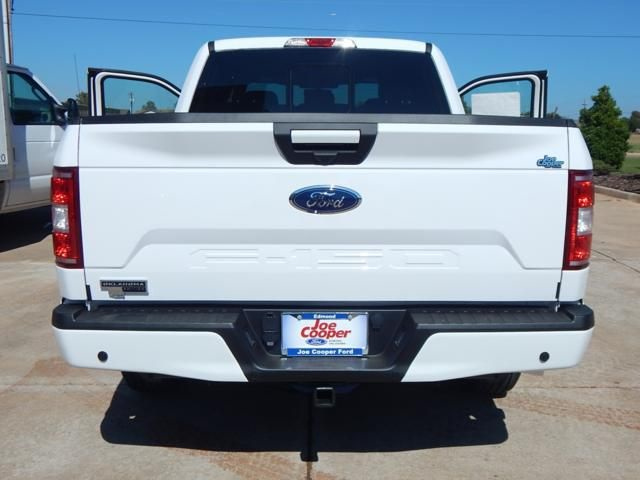 2018 F-150 Crew Cab Pickup #JKC22145 - photo 2