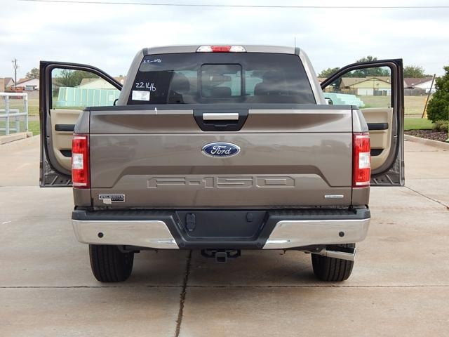 2018 F-150 Crew Cab Pickup #JKC22146 - photo 2
