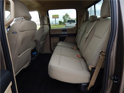 2018 F-150 Crew Cab Pickup #JKC22146 - photo 7