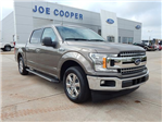 2018 F-150 Crew Cab Pickup #JKC22146 - photo 1