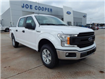 2018 F-150 Crew Cab 4x4 Pickup #JKC22147 - photo 1