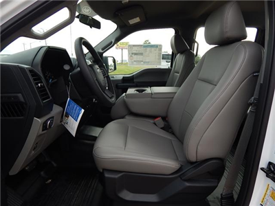 2018 F-150 Crew Cab 4x4 Pickup #JKC22148 - photo 7