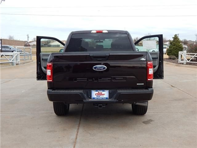 2018 F-150 Crew Cab Pickup #JKC32820 - photo 2
