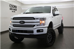 2018 F-150 Crew Cab 4x4 Pickup #JKC32823 - photo 1