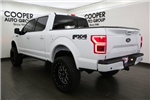 2018 F-150 Crew Cab 4x4 Pickup #JKC32823 - photo 2