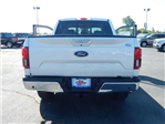 2018 F-150 SuperCrew Cab 4x4, Pickup #JKC40102 - photo 2