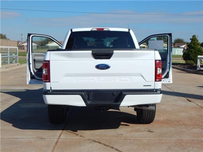 2018 F-150 Super Cab 4x4 Pickup #JKC40105 - photo 2